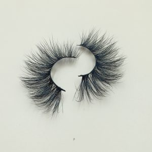 25mm mink lashes DH010