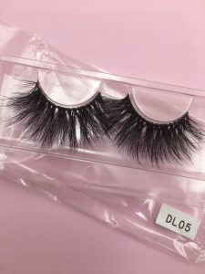 Eyelash Vendors Wholesale Mink Lash Vendors USA 25mm Mink