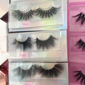 Attention Please! At Present, This Kind Of Custom Eyelash