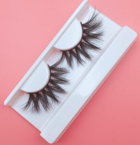 mink lash strips wholesale