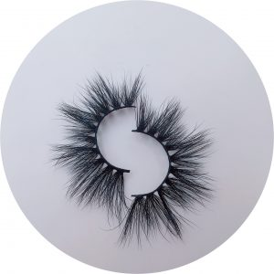 Wholesale 20mm mink lashesDM09