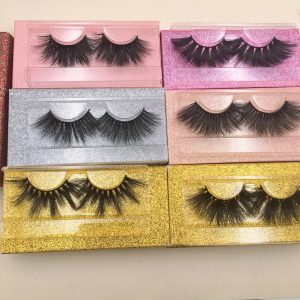 mink lash wholesale vendors