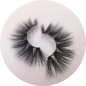 wholesale mink lashes DL12