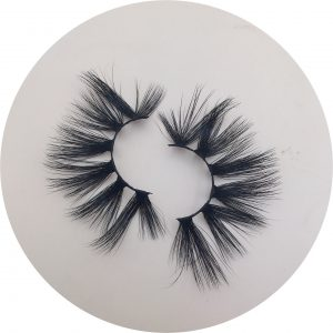 wholesale mink lashes DL23