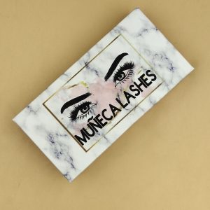 private label eyelash boxes
