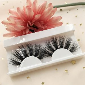 wholesale mink lashes vendors