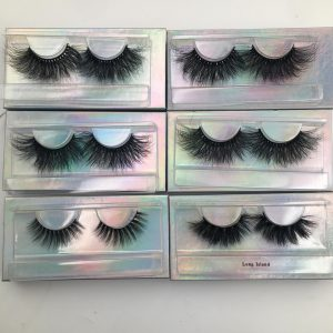 The Best Mink Lashes