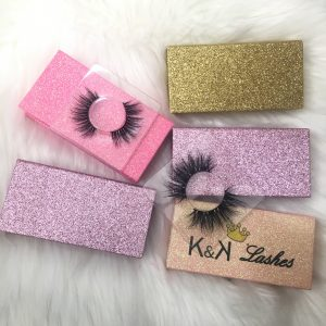 The Best Messy Lashes Order