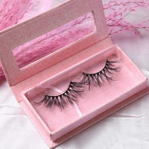 Best Mink Lashes Factory