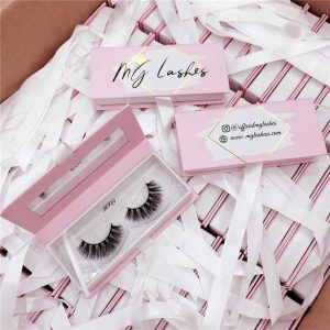 Hot Lashes Style In The Market