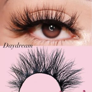 25mm Mink Lashes Style ofDY012