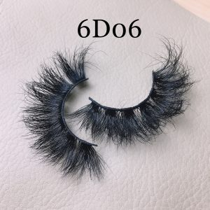6d mink lashes wholesale