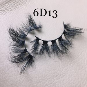 luxury mink lashes