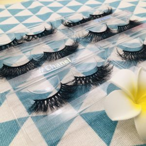 good quality Mink Eyelashes