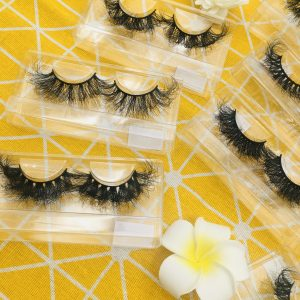 high quality mink lashes wholesale