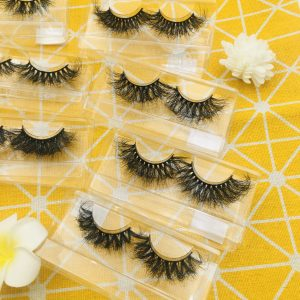 20mm mink lashes in USA